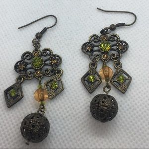 4 for $12: Unique Earrings